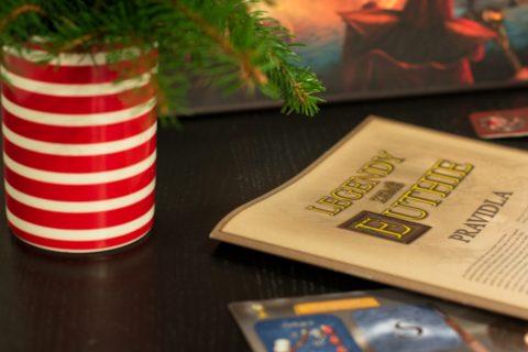 Vánoční pravidla
