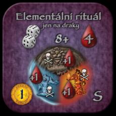 Elementální rituál