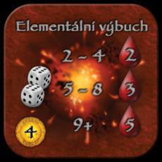 Elementální výbuch