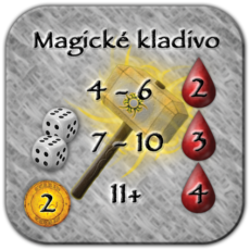 Magické kladivo