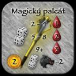 Magický palcát