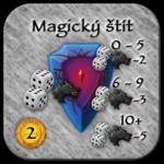 Magický štít